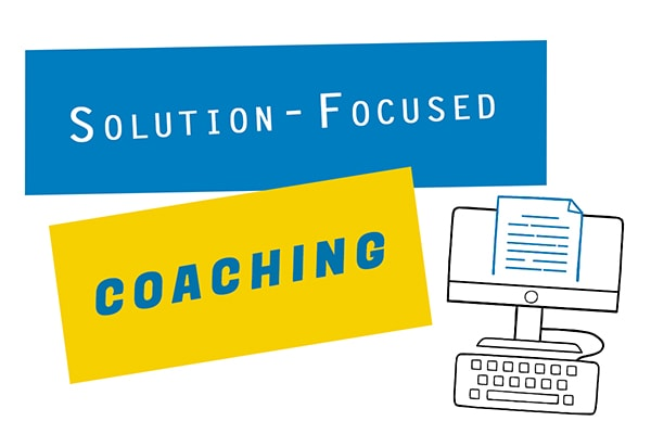 solution-focused coaching coach