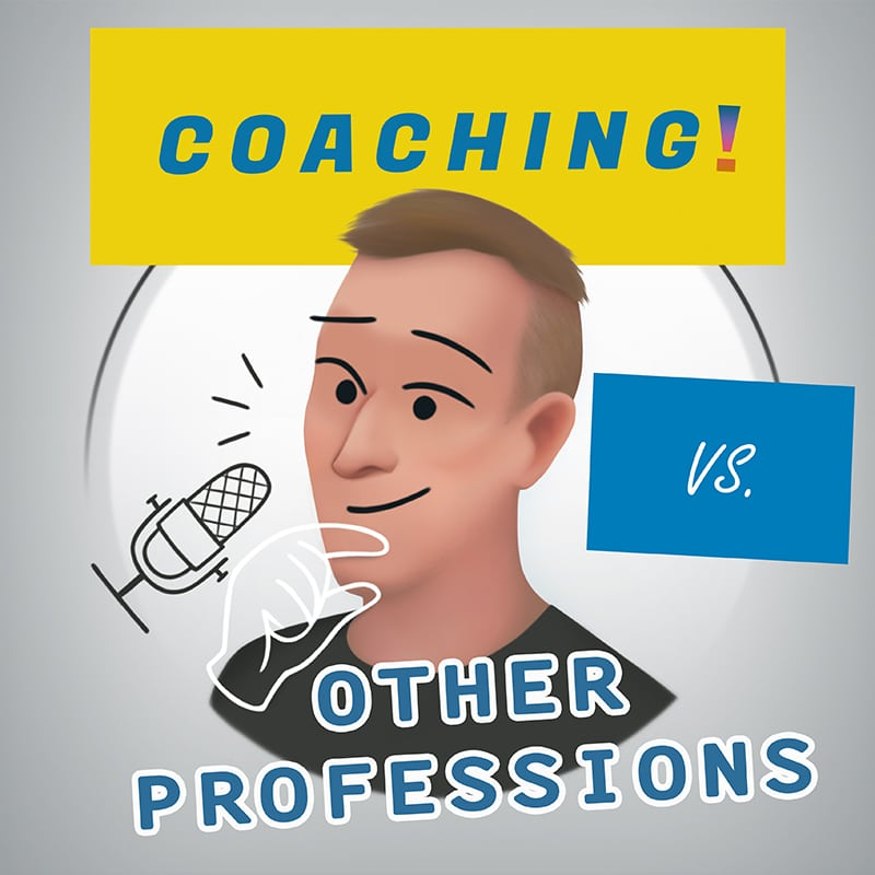 coaching vs other professions
