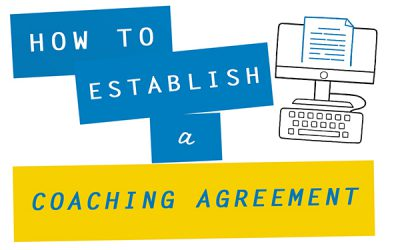 How to Establish a Coaching Agreement?