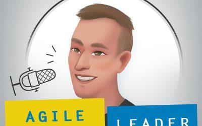 Agile Leader w/ Zuzi Šochová