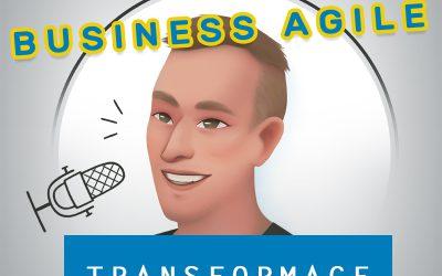 Business Agile Transformace w/ Jiri Khun