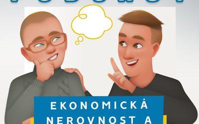 Ekonomická Nerovnost a Gender w/ Antonín Dolák