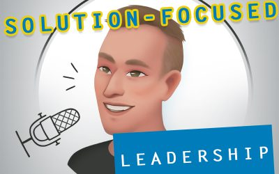 Solution focused Leadership w/ Elfie Czerny & Dominik Godat